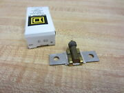 Square D B40 Overload Relay Heater Element B40.0 Pack Of 10