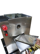 Sugar Cane Juice Machine Extractor Press 0.5 Gal/min. Table-top Stainless