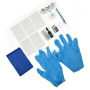 Windshield Cracked Glass Repair Kit Car Tools Accessory Replace Spare Kits Sale