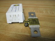 Square D B28.0 Overload Relay Heater B280 New Style Pack Of 10