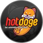 83 Billion 83000000000 Hotdoge | Mining Contract | Crypto Coins/currency