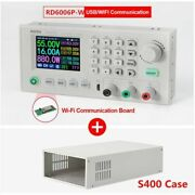 Rd Rd6006p Rd6006pw Usb Wifi Dc-dc Voltage Step Down Power Supply Module Buck