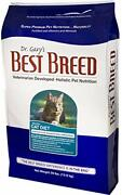 Cat Diet Made In Usa [natural Dry Cat Food For All Ages] 30 Lbs. Discontinued