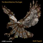 Keith Tippett The Monk Watches The Eagle Cd Id4z