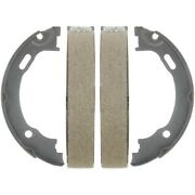 777pg Raybestos New Parking Brake Shoes 2-wheel Set Rear For Mercedes Ml Class
