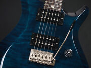 Paul Reed Smith Prs S2 Custom 24 Whale Blue