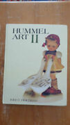 Hummel Art Two With Prices By John F. Hotchkiss