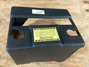 1975 1976 1977 1978 Amc Pacer Nos Used Battery Heat Shield 3226714