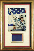 H. Norman Schwarzkopf - Autographed Signed Photograph