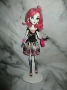 Monster High Doll C.a Cupid From The Sweet 1600 Collection