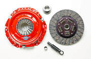 South Bend / Dxd Racing Clutch 05+ Mazdaspeed 3/6 Turbo 2.3l Stg 3 Daily Clutch