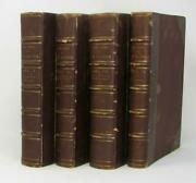 The Works Of Francis Maitland Balfour 4 Volume Set 1885