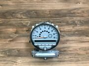 Mini Cooper Oem R56 Front Cd Player With Cluster Speedometer Instrument 07-10