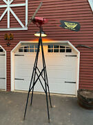 1930and039s Parmak Wind Generator 6-volt Complete And Working