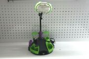 Rare Vintage 90and039s Nickelodeon Andldquothingandrdquo Slime Desk Table Lamp Lights Sound Work