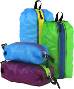 Granite Gear Air Zipditty Zippered Pouch Set .6l Camping Bags Picnic Organizer