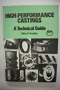 High Performance Castings A Technical Guide