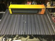 Railking By Mth Electric Trains O Scale Track 15 Pieces In Box Straight Model