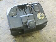 Ford Gt95 Gt85 Tractor Gas Fuel Tank W/sending Unit