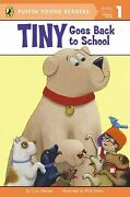 Pyr Level 1tiny Goes Back To School By Meister Andamp Davis