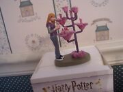 Dept. 56- Harry Potter Village Acc 2019- Pondering A Love Potion-new In Box