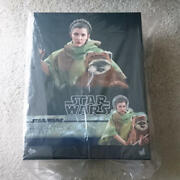 Leia Wickets Hot Toys Star Wars Figure