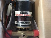 New Jabsco Pump Water Puppy 12v 6360-0001 Replacement Motor Kit 98012-0020