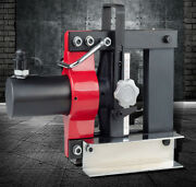 Cb-150d Hydraulic Copper Busbar Bender 10mm Thickness Bending 16t Bend Plate Ax