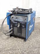 Miller Syncrowave 180 Sd Miller Syncrowave 180 Sd Welder 150 Amps 032119500