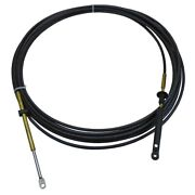 Uflex C14x34 Brp Johnson Evinrude 34 Foot Control Cable - 1979 To Date