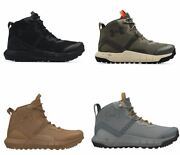 Under Armour 3023741 Menand039s Ua Micro G Valsetz Mid 6 Tactical Hiking Duty Boots