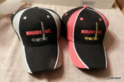 Mohawk Oil And Gas Incorporated Truckers Cap Oil Rig Drilling Get 2 New Vintage