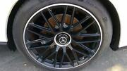 21 Mercedes Gls 63 Amg 4matic 23x11.5and039 Amg Rear 1674018600 With Center Cap