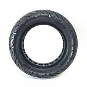 Rubber Scooter Solid Tire Tyre Wheel 10x2.50 10 Air Bike Mtb Sports Xmas Gift