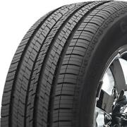 4-new 265/45r20 Continental 4x4contact 108h 265 45 20 All Season Tires
