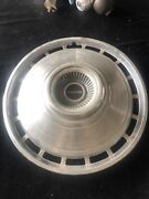 Vintage Hubcaps 1964 64 Chevy Chevrolet Monza Corvair 13