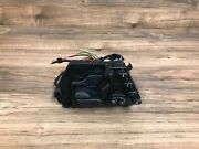 Mercedes Benz Oem W220 S430 S500 S55 S600 Front Right Side Main Seat Switch 8