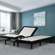 Applied Sleep Adjustable Bed Frame Basetwin Xl Size With Bluetooth T-xl