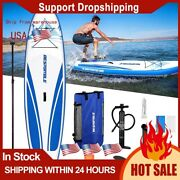 Inflatable Surfboard Stand Up Paddle Board Surf Board Paddle Inflatable Paddle