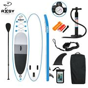 Inflatable Stand Up Paddle Board Sup-board Surfboard Kayak Surf Set 10.5306