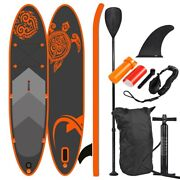 Sup Stand Up Paddle Board Sup, Surfboard, Surf Board, Bag, Paddle, Fin, Air Pump