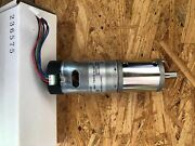 New Oem Lippert 236575 Rv Andnbspin-wall Slide Out Motor Size10mm - Volts Andnbsp12dc