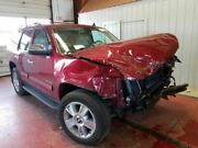 Automatic Transmission 4wd Fits 10 Avalanche 1500 2489300