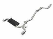 Afe Cat-back Exhaust System For 20-20 Supra 49-36043-p