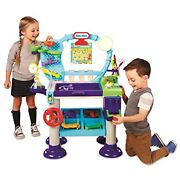 Little Tikes Stem Jr. Wonder Lab Toy With Experiments For Kids Multicolor, 28.00