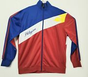 My Philippines Lifestyle Sun And Star Jacket New Size L
