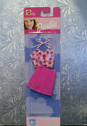 2002-barbie Dolls Fashion Clothes Find The Good Items Here Old Back Fun