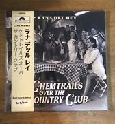 Lana Del Rey Chemtrails Over The Country Club Assai Records Obi Vinyl X/500
