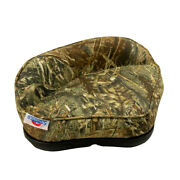 Springfield Pro Stand-up Seat - Mossy Oak Duck Blind 1040217