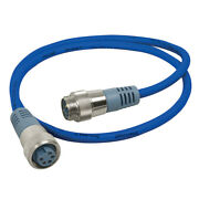 Maretron Mini Double Ended Cordset - Male To Female - 5m - Blue Nm-nb1-nf-05.0